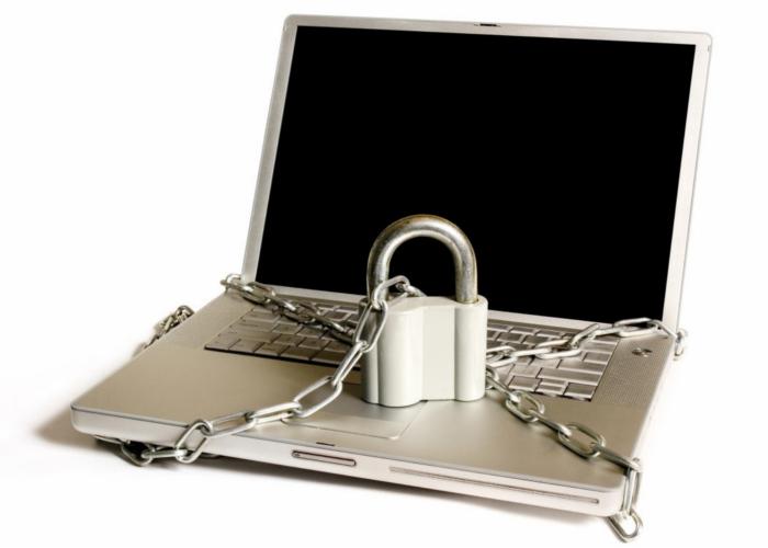 privacidad en Internet USB