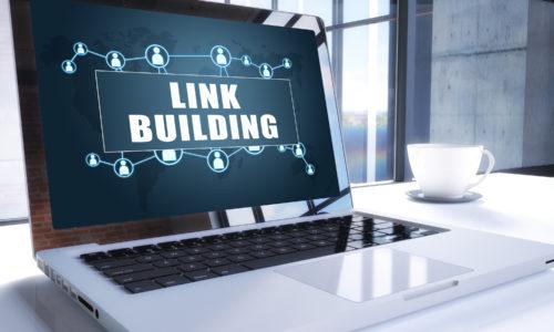 LINK BUILDING PARA EL POSICIONAMIENTO SEO